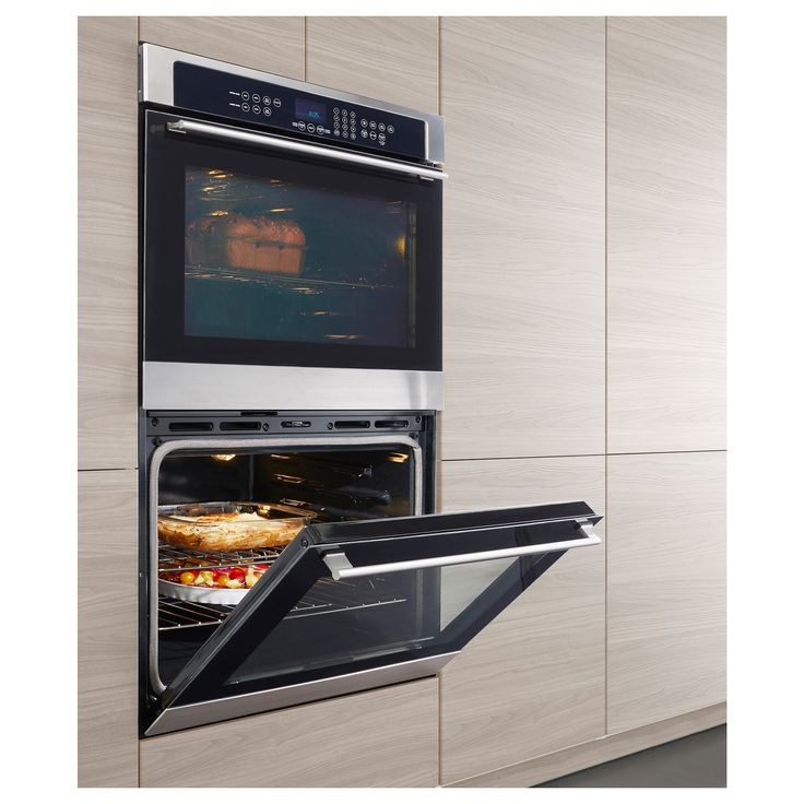 Ikea us furniture and home furnishings double oven