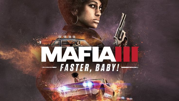 Mafia III: Faster, Baby! - How to grow weed? [Part IV | Final]