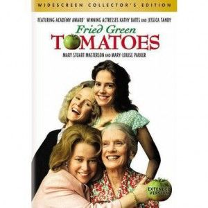Fried Green Tomatoes $4.75 At Target!