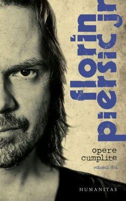 """""""Florin Piersic jr are o voce care se recunoaște și în scris. Timbrul său este inimitabil. Nu cred că Florin Piersic jr e un teribilist. Dimpotrivă, cred că este un om care s-a căutat îndelung, cu toată seriozitatea și deznădejdea, iar acum – când s-a descoperit – spune povestea acestor căutări în minunate parabole. Florin Piersic jr nu este doar un actor, așa cum nu este doar un scriitor. El este un artist.  Andrei Crăciun"""
