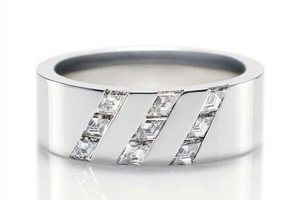 harry winston wedding rings