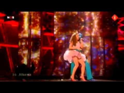 eurovision 2009 dailymotion