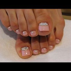 7 best beauty images on pinterest cute nails nail scissors and see more about toe nail art wedding toe nails and wedding toes prinsesfo Gallery
