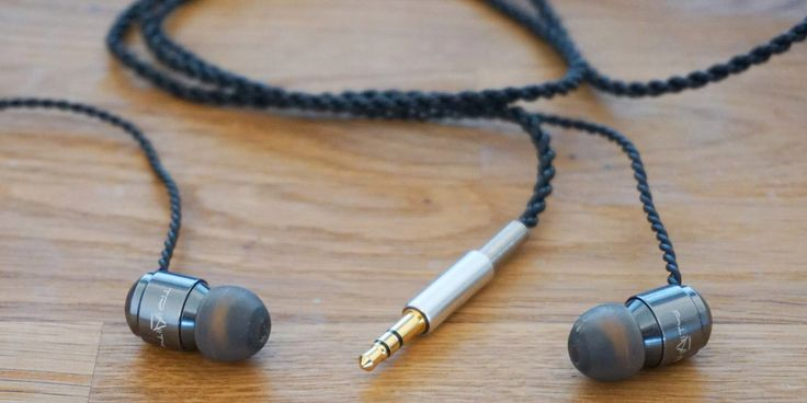 Review: Trinity Delta, the first in-ear headphones to really impress me