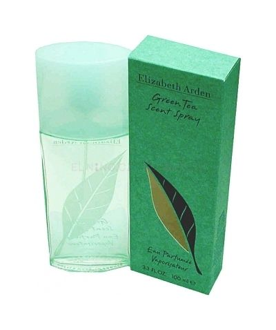 Elizabeth Arden Green Tea, edt