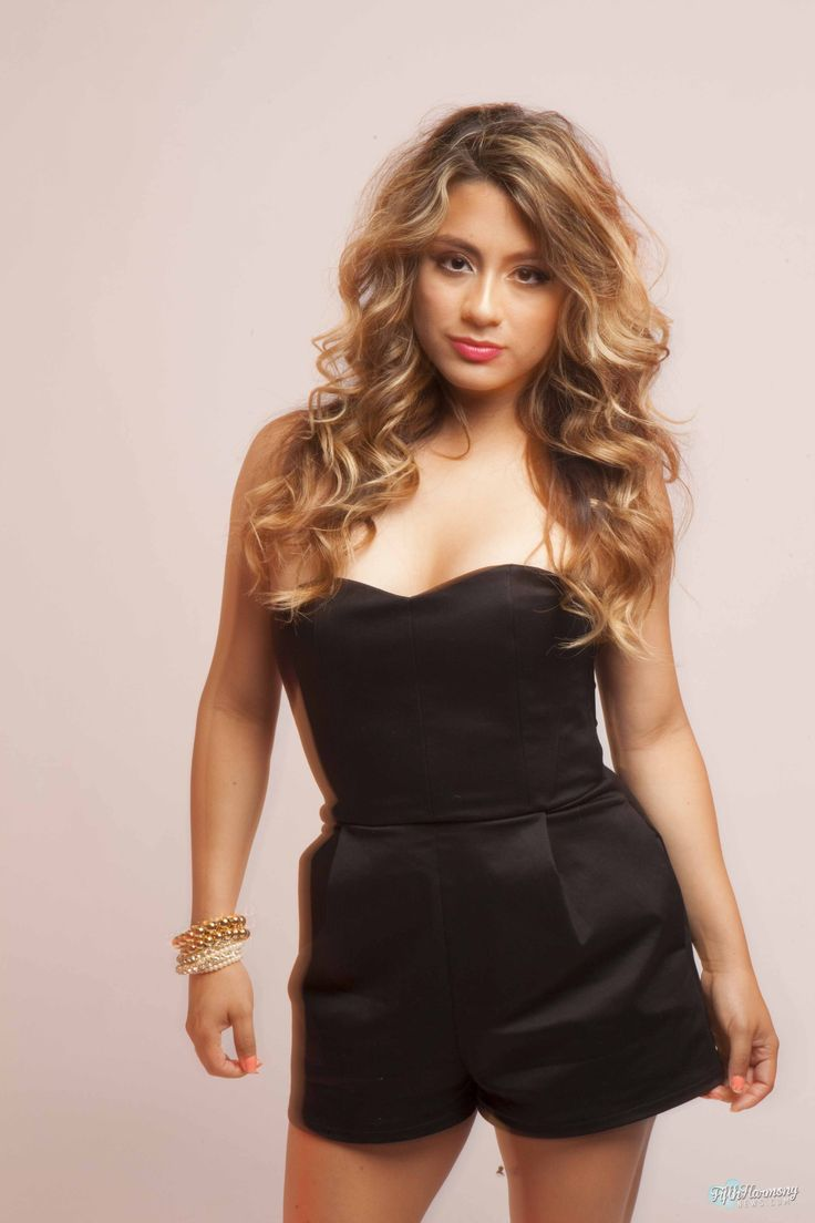 Ally Brooke Height Weight Body Statistics