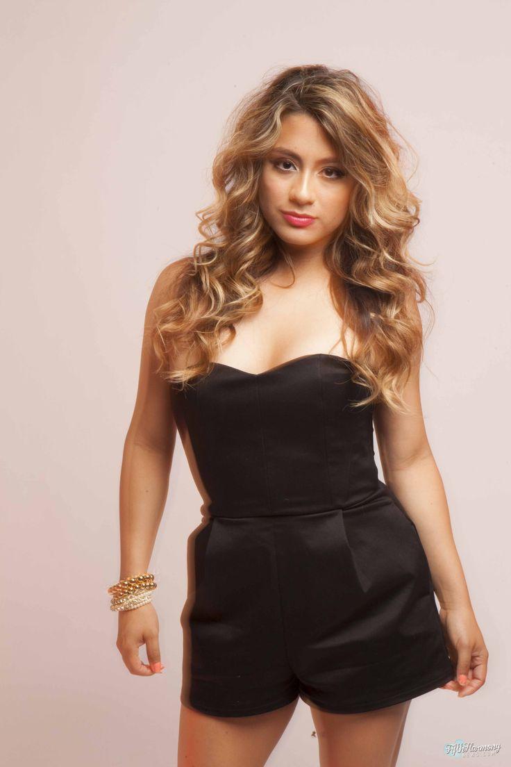 Ally Brooke Hernandez - Fifth Harmony