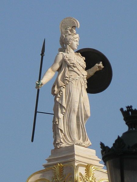 athena one of the greatest goddesses Become like the goddess athena- the foundational formula for super women  athena woman's formula (100 grams)  the best way i could describe prior is that.
