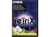 PC-Spiele, PC Spiele, CD, DVD, Spiel, PC, Mahjongg, Tetrix