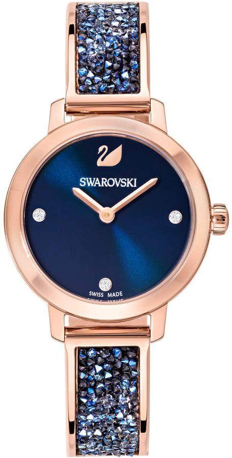 74a6f09dbdc Swarovski Cosmic Rock Watch