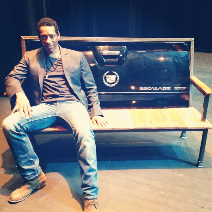 Jones Cadillac: 20 Best Images About Yesterday Reclaimed Blue Collar Benches
