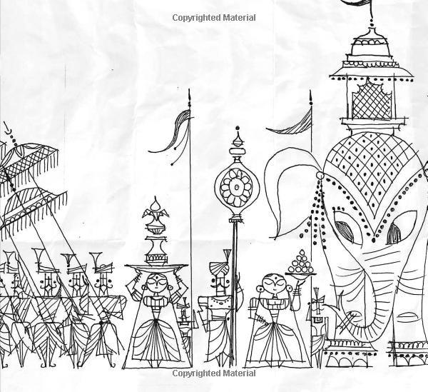 Ramayana: Divine Loophole: Sanjay Patel: 9780811871075: Amazon.com: Books