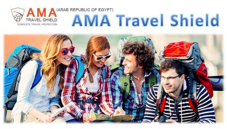 Get Travel Insurance Online in Egypt