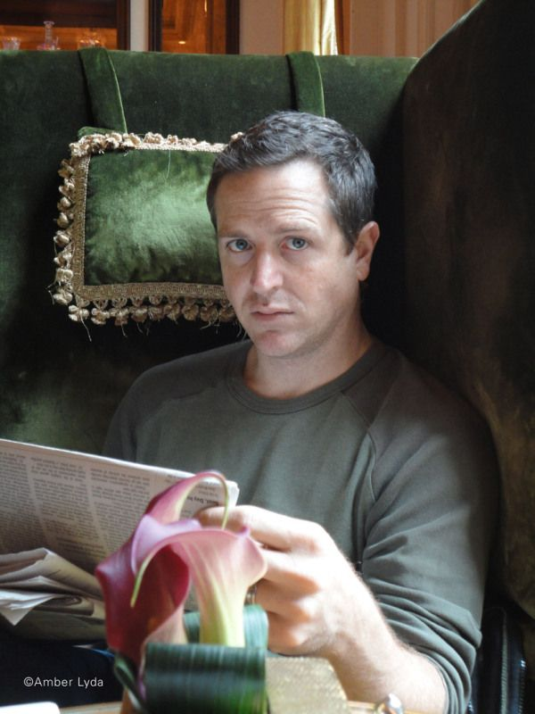 "Hugh Howey, Author Of The ""Silo Saga,"" Talks About Making It Big In Self-Publishing"