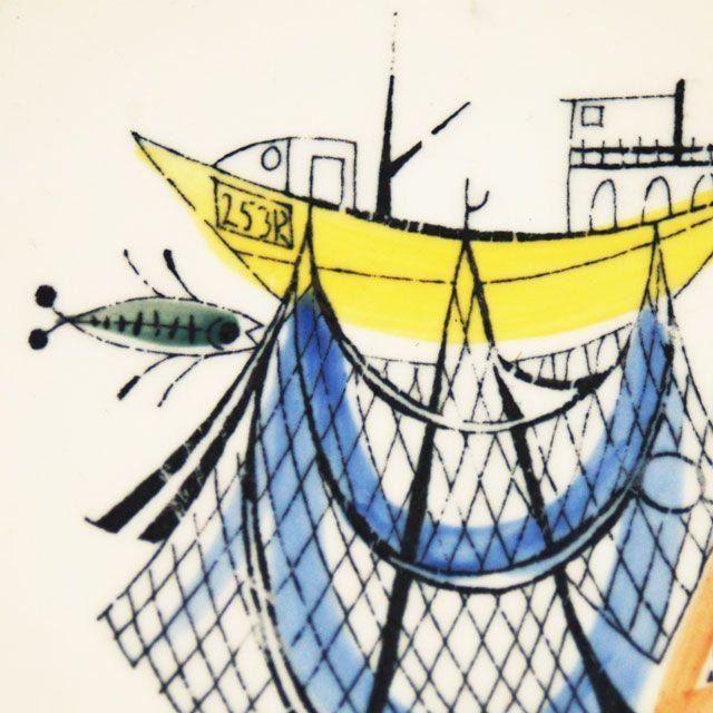 Maritim - Stavangerflint