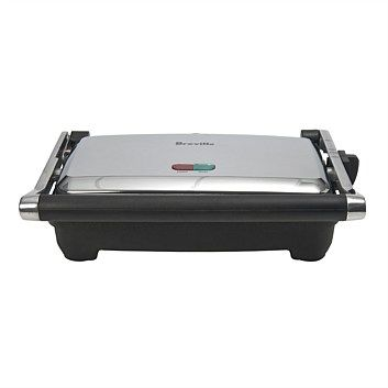 Suggested by staff for the canteen. Sandwich Presses - Kitchen Appliances - Briscoes - Breville BSG220 2 Slice Toast & Melt Compact Sandwich Press Currently $59.99