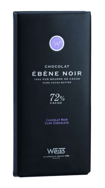 Image result for weiss chocolat noir ebene