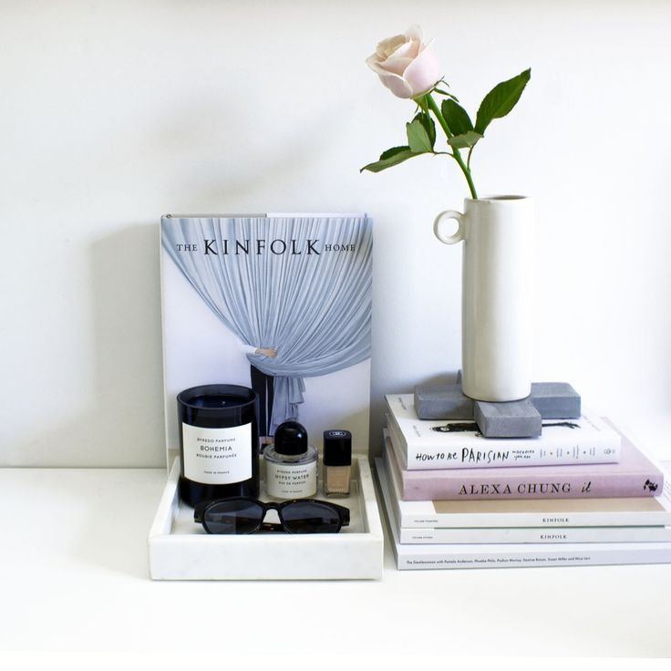 The Kinfolk Home… all you need to feel completely inspired to redecorate this season ✖