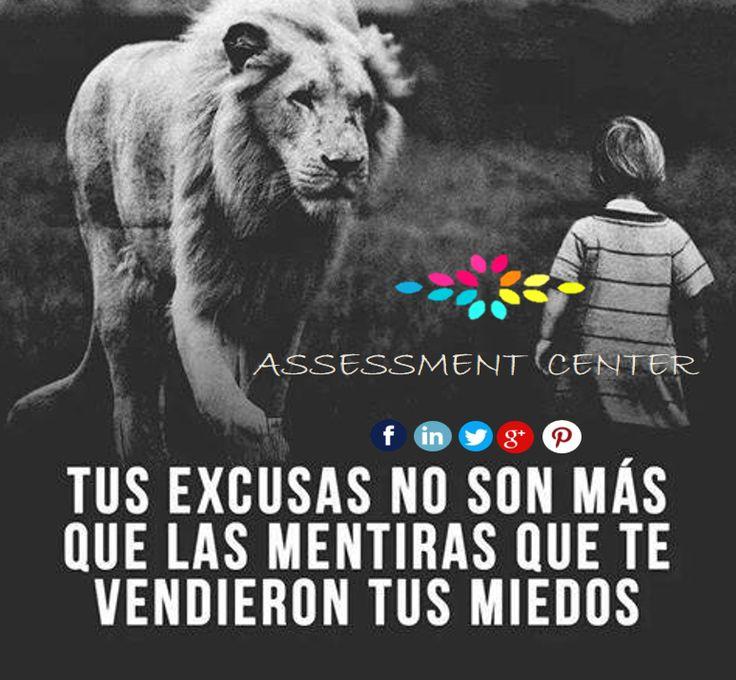 Feliz lunes amigos. #Motivaciones #AssessmentCenter #MotivacionesAssessmentC #Emprendedores
