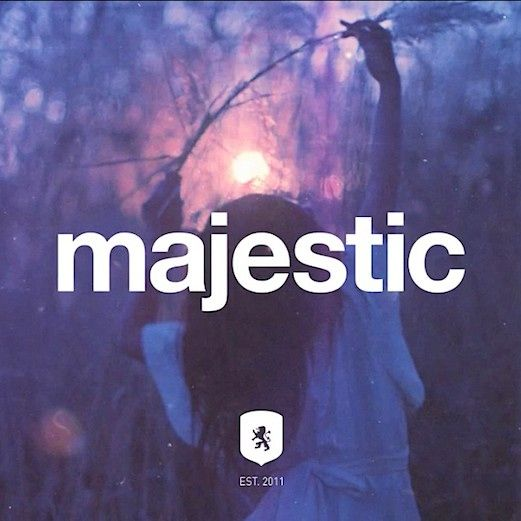 majestic casual real calming sound