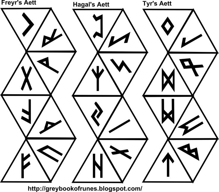 101 Best Heathen Runes Images On Pinterest Runes Viking Runes