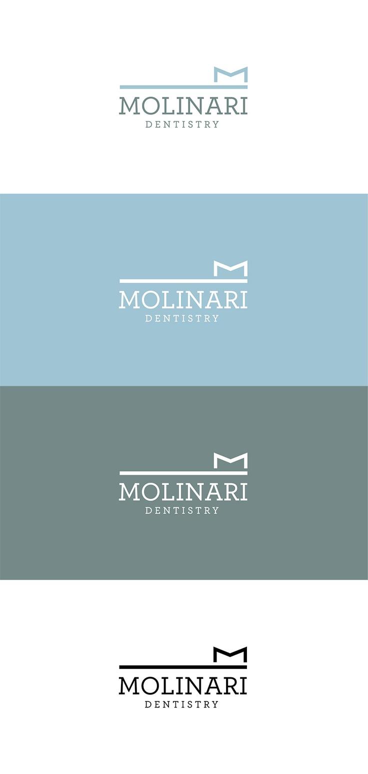 Dr. Jace Molinari, DMD #logo #dentist #dental                              …
