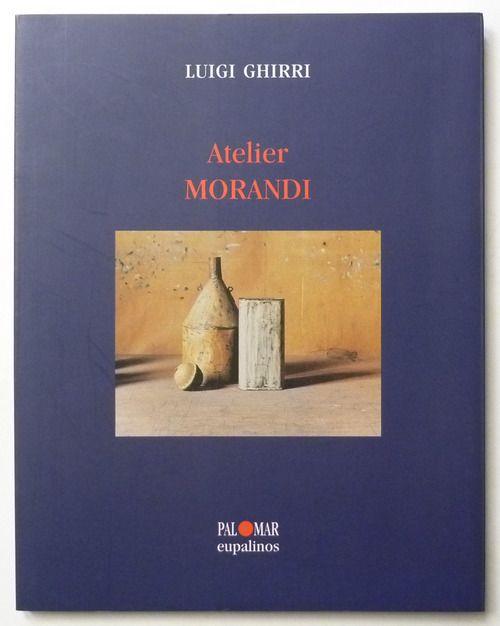 Atelier MORANDI | Luigi Ghirri