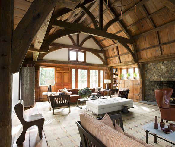 16 Exquisite New England Homes