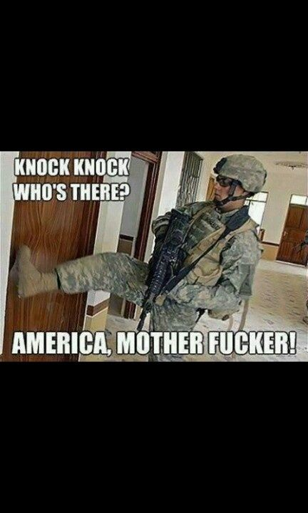 Happy Veterans Day to all you bad asses out there!! Oh.. and my Vet.