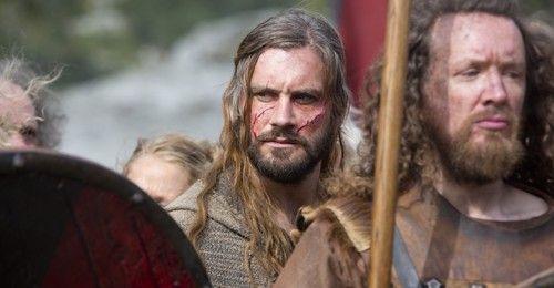 The Vikings TV Show Recap | Vikings// Episode 6: Burial of the Dead - vikings-tv-series Photo