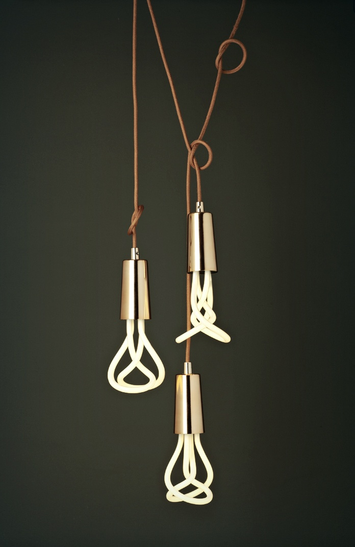 PLUMEN - tie them together in clusters - they have a relationship with one another