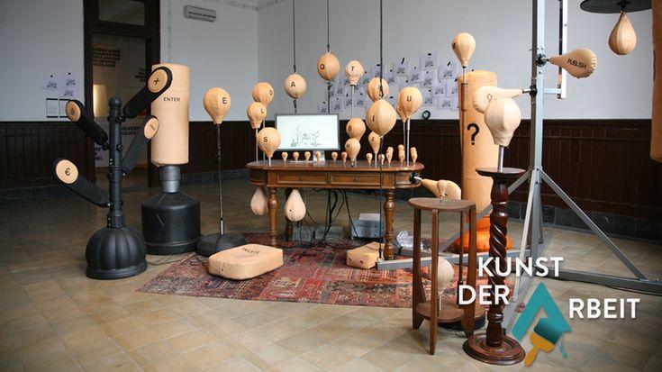 Designline Büro - Stories: Trau Dich: Schlag zu! | designlines.de