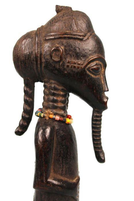 Beautiful Asie Usu - BAULE - Ivory Coast