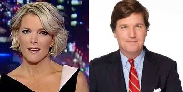 BOOM! Tucker Carlson Smashes Megyn Kelly's Ratings by 27% in First Week  Jim Hoft Jan 16th, 2017