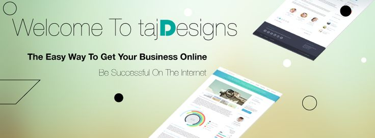 TajDesigns provides Web Design, SEO, Web Hosting, Social Media and Graphic Designs Services that is based in Dandenong Area. TajDesigns specializes in creating beautiful websites. Our goal is to provide our customers a functional and beautiful websites.