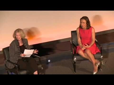 Featuring Anne Wojcicki in conversation with Dr. Moira Gunn of NPR's Tech Nation. What will it mean when most of us can afford to have the information in our...