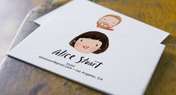 Hey I Found This Really Awesome Etsy Listing At Https Www Etsy Com Uk Listing 233710605 Custom Business Cards Creative Business Card Design Name Card Design
