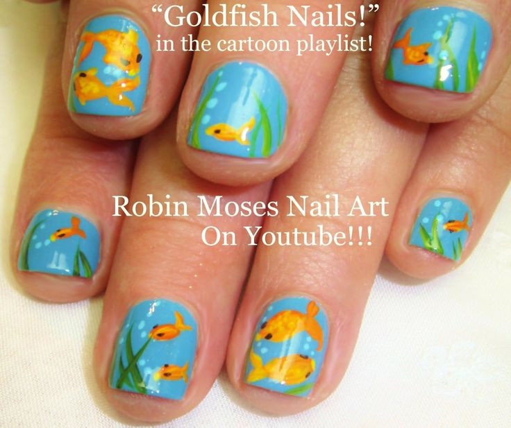 Nail Art For Short Nails Beginners: 17 Best Images About CUTE Nail Art Pictures With Tutorials