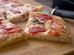Basic Square Pan Pizza Dough Recipe (Sicilian-Style Dough) | Serious Eats : Recipes