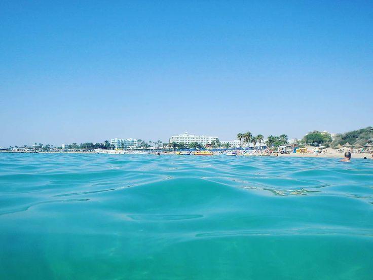 Ayia Napa   #ayianapa #cyprus #cypern #visitcyprus #medelhavet #mediterranean #teamjustcheck #välmående #justcheck