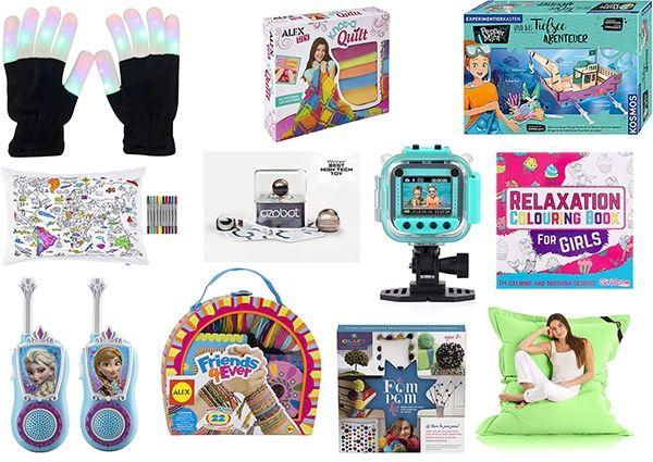 Geburtstagsgeschenke Spielzeug Fur 10 Jahrige Madchen In 2020 Geschenke Fur 10 Jahrige Gute Geschenke Geschenke