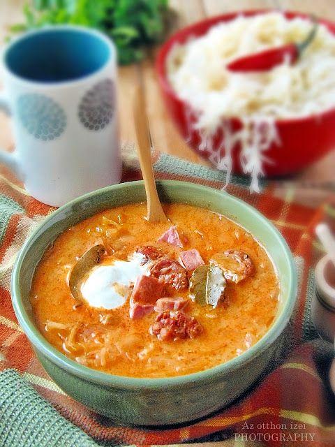 Macskajajra nincs jobb gyógyszer, mint egy jó forró káposztaleves, a korhelyleves. Különös hagyománya van ennek a leve...