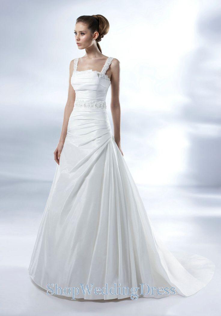 7 best Wedding Dresses for Petite Brides UK images on Pinterest ...