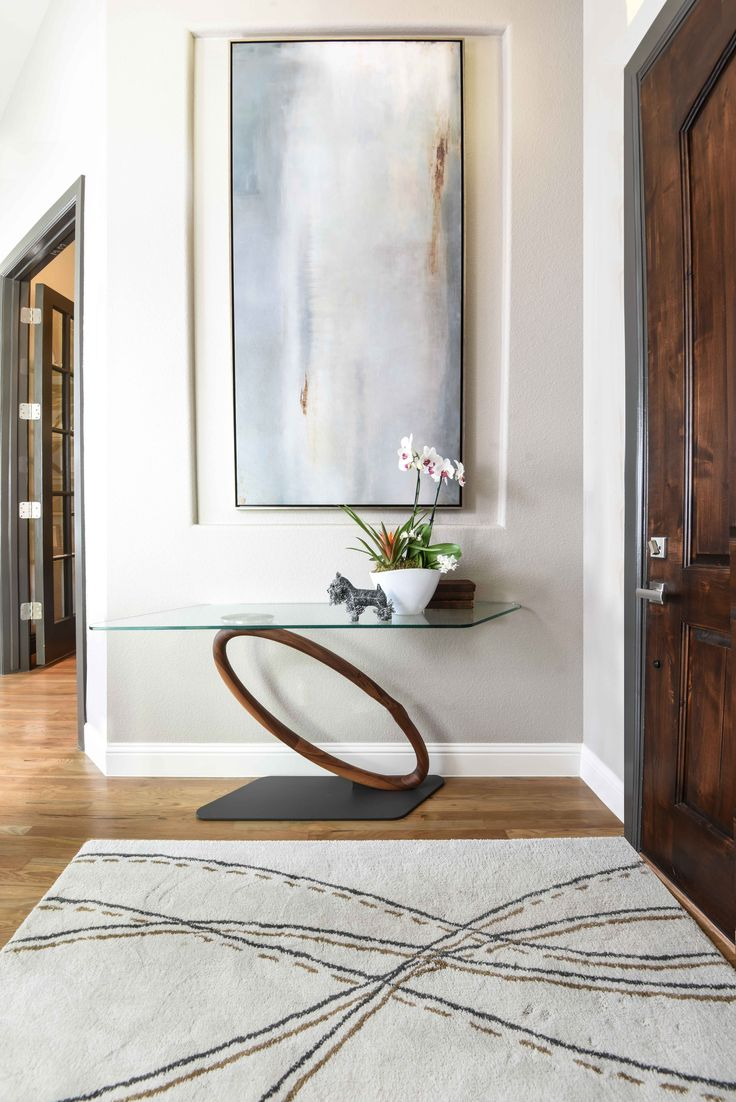 When this Dallas couple decided to sell their home along with all the furniture in it to build the space of their dreams, they turned to our talented design consultant, Josh Delafuente to help bring their vision to life. Check out the amazing transformation on the blog!