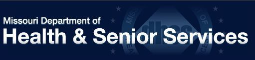 Missouri Department of Health and Senior Services Logo https://seniorsource.com/