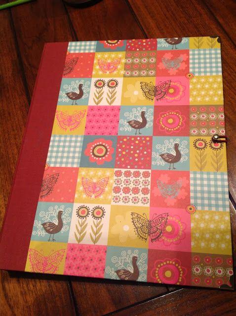 Papel patchwork