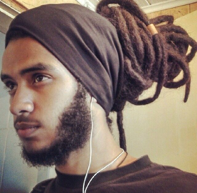 78 Best ideas about Dreadlocks Men Black on Pinterest ...