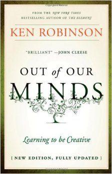 ken robinson creatividad libros - Buscar con Google