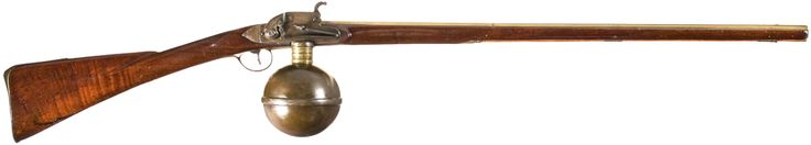 z- Girondoni Air Rifle (Austrian) Lewis & Clark Used to Hunt Elk- 150 yd Range, I http://riflescopescenter.com/category/bushnell-riflescope-reviews/