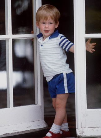 OMG Prince Harry